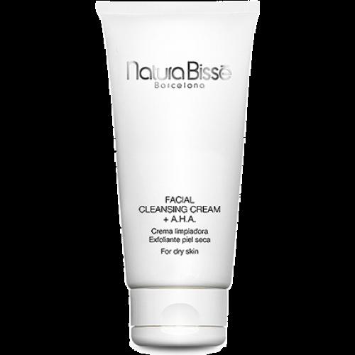 Natura Bissa Facial Cleansing Creme With AHA