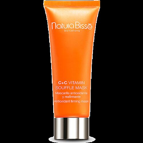 Natura Bissa CC Vitamin Soufflé Mask