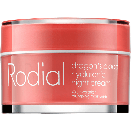 Rodial Dragon´s Blood Hyaluronic Night Cream