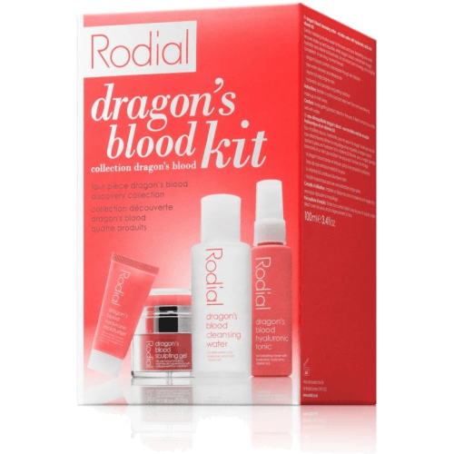 Rodial Dragon´s Blood Discovery Kit