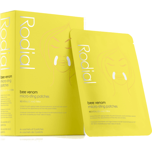 Rodial Bee Venom micro-sting patches Pack