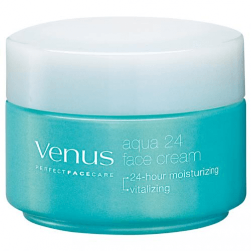 Venus Venus Aqua 24h Face Cream Mixed Skin