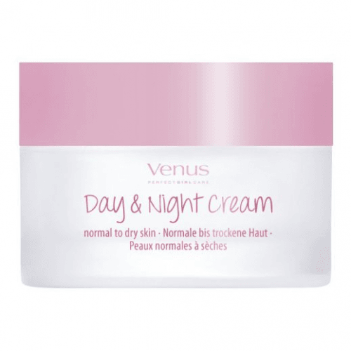 Venus Venus Day and Night Cream Normal Skin