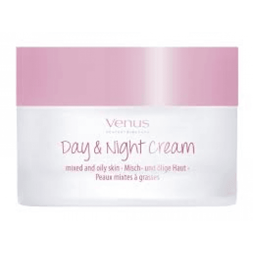Venus Venus Day and Night Cream Oily Skin