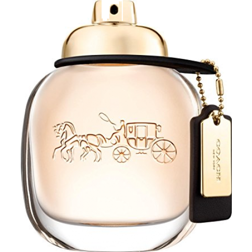 Coach Coach New York Eau de Parfum