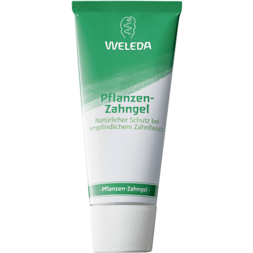 Weleda Gel Dentífrico Vegetal