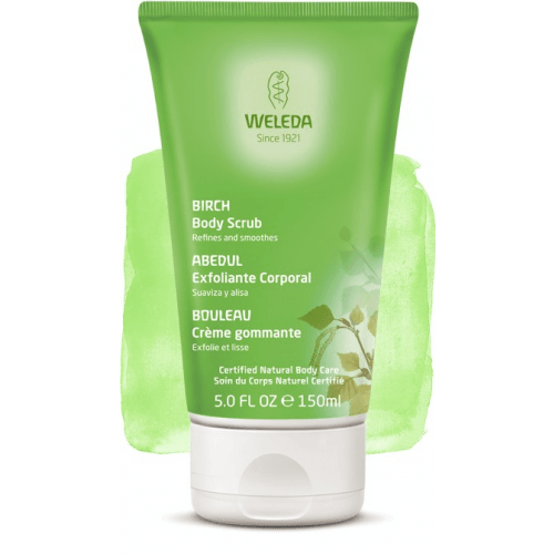 Weleda Weleda Travel Conditioner Deep Detox