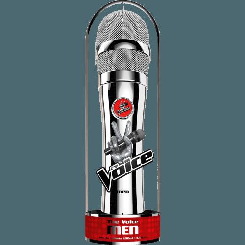La Voz La Voz Silver Edition para Hombre