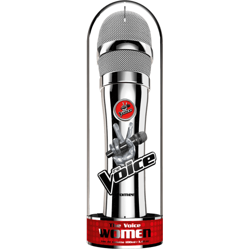 La Voz La Voz Silver Edition para Mujer