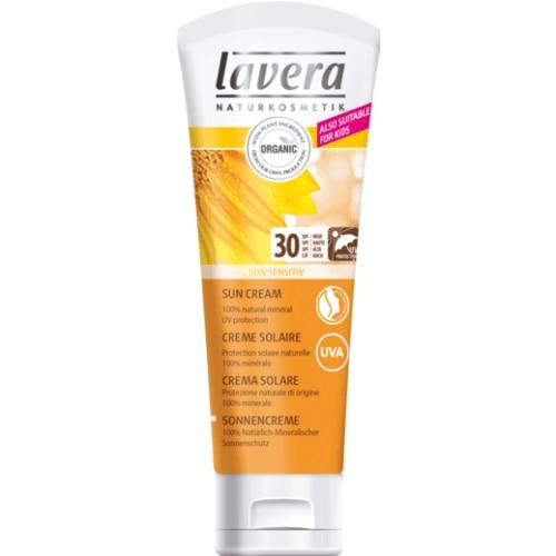 Lavera Lavera Crema Solar Spf 30