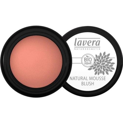 Lavera Natural Mousse Blush