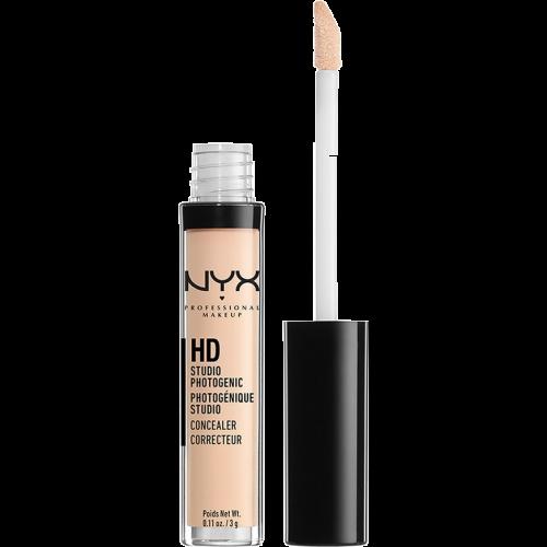 NYX NYX Concealer Wand HD Corrector de Ojeras e Imperfecciones