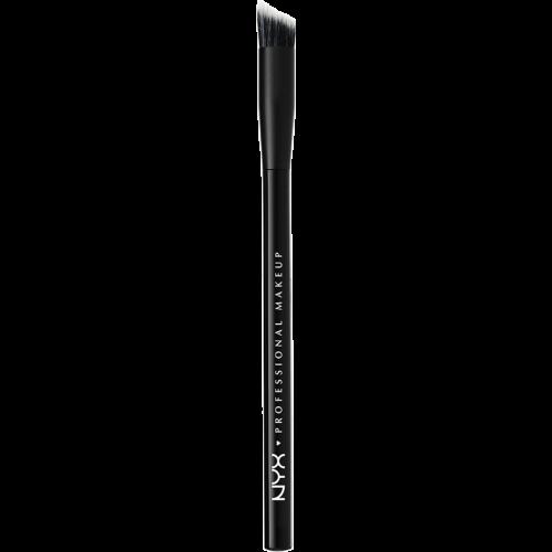 NYX NYX Pro Brush Dual Fiber Precision Ojos