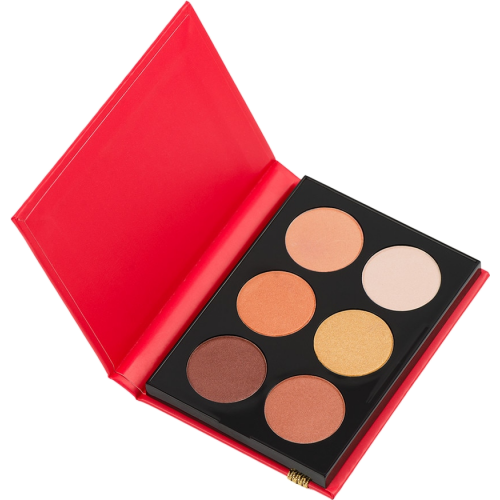 Douglas Cofret Make-up Set Mini Notebook Palette Make up