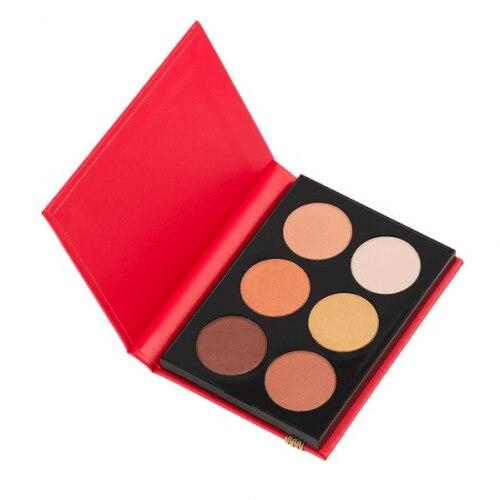 Douglas Cofret Make-up NoteBook Cardboard Palette