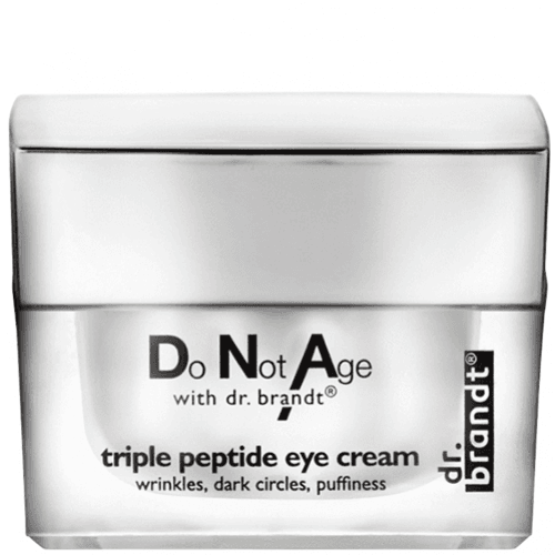 Dr Brandt Contorno Ojos Do Not Age Triple Peptide