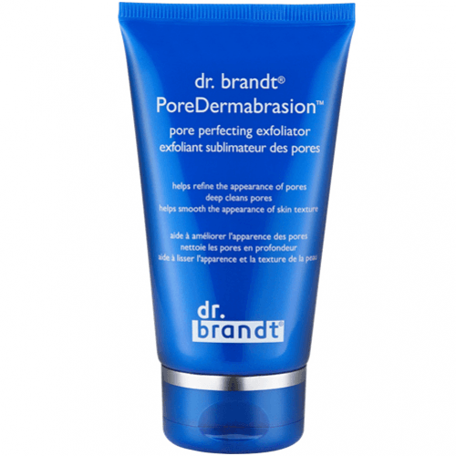 DR BRANT Exfoliante Pores No More Poredermabrasion