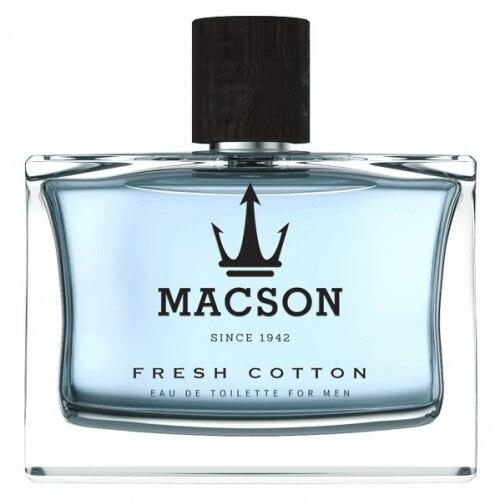 Macson Fresh Cotton