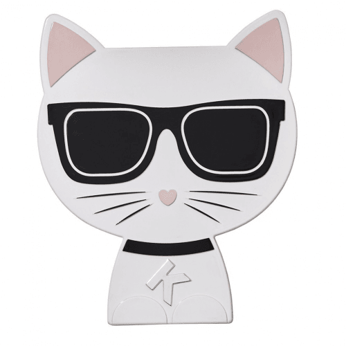 Karl Lagerfeld Kiss Me Karl CHOUPETTE COLLECTABLE EYESHADOW PALETTE DAY TO NIGHT