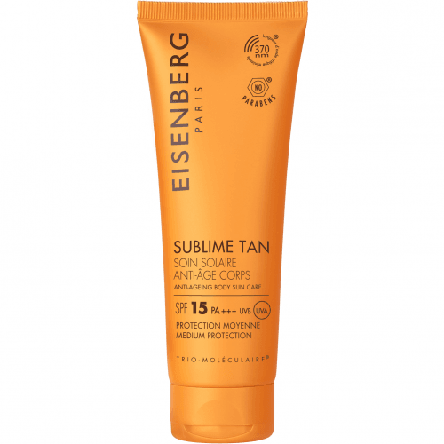 Eisenberg Anti Ageing Body Sun Care SPF 15