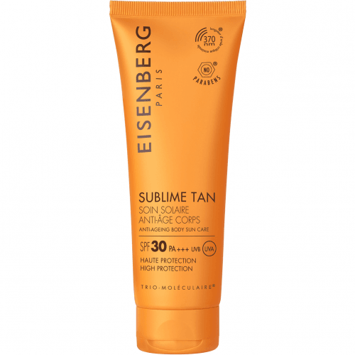 Eisenberg Anti Ageing Body Sun Care SPF 30