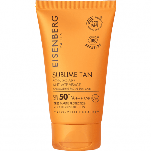 Eisenberg Anti Ageing Facial Sun Care SPF 50