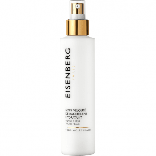 Eisenberg Hydrating Velvet Make Up Remover