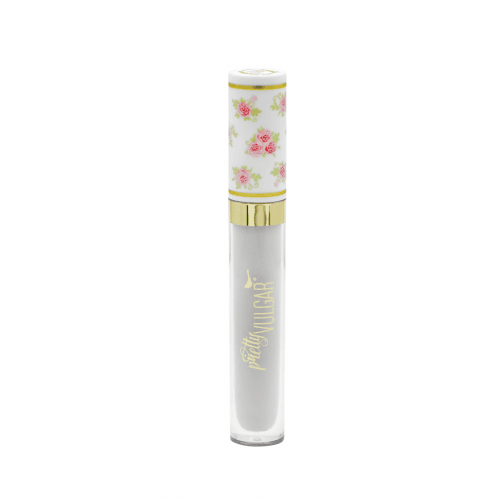 Pretty Vulgar Silent Treatment: Matte Lip Moisturizer