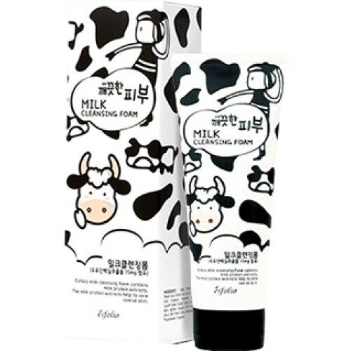 Esfolio Espuma Limpiadora Pure Skin Milk