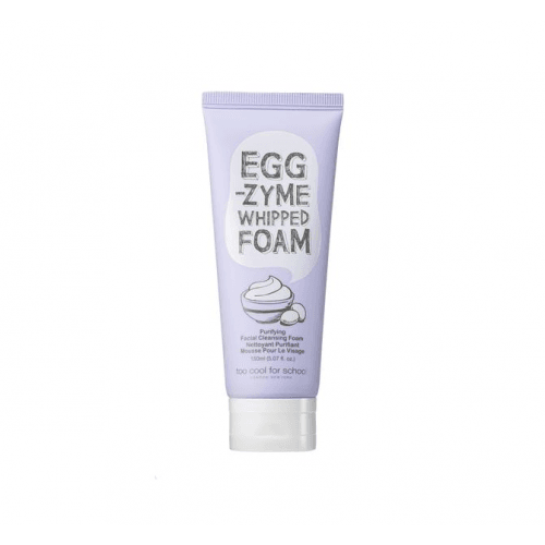 Too Cool for School Egg Silky Foam Cleanser