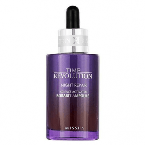 Missha Night Repair Borabit Ampoule