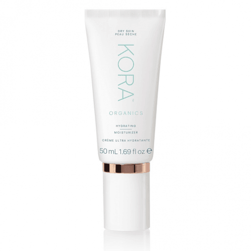 Kora Organics Crema Hidratante de Día para Piel Seca