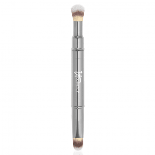 IT Cosmetics IT COSMETICS Heavenly Luxe Brocha Doble Para Corrector Efecto Aerógrafo
