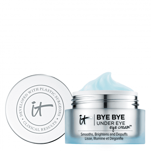 IT Cosmetics IT COSMETICS Bye Bye Under Eye Cream Crema Contorno De Ojos