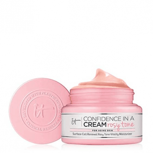 IT Cosmetics IT COSMETICS Confidence In A Cream Rosy Tone