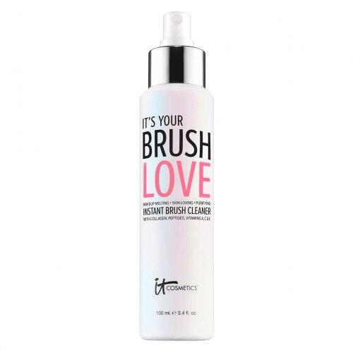 IT Cosmetics IT COSMETICS Love Limpiadora Para Brochas Instantánea Purificante