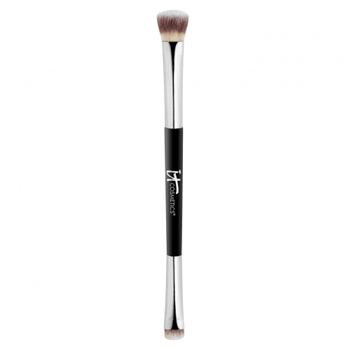 IT Cosmetics IT COSMETICS Heavenly Luxe No-Tug Dualbrocha Doble Para Sombra De Ojos