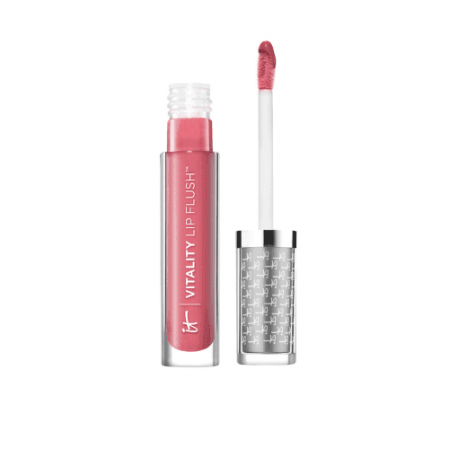 IT Cosmetics IT COSMETICS Vitality Lip Flush Gloss Labial Suavizante
