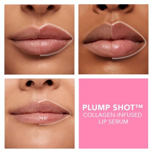 Buxom Buxom Plump Shot™ Collagen-Infused Lip Serum