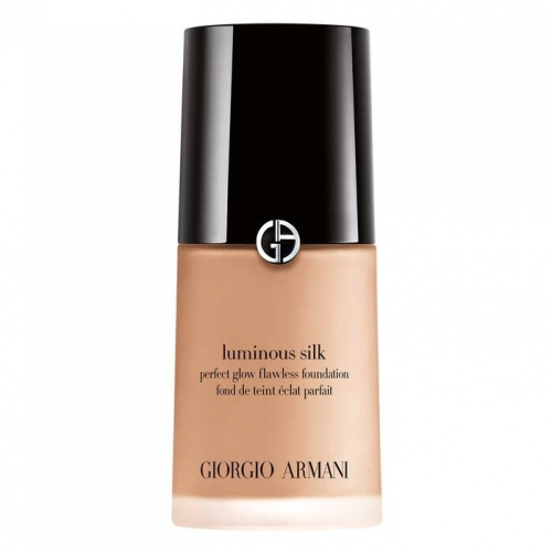 Giorgio Armani Base de maquillaje Luminous Silk 30 ML