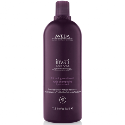Aveda Acondicionador Densificante Invati Advanced 1000 ML