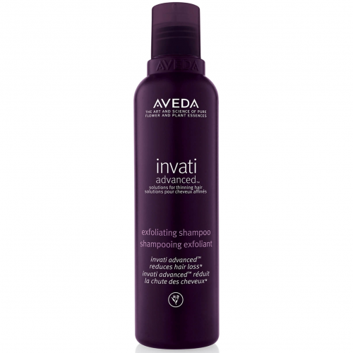 Aveda Champú Exfoliante Invati Advanced 200 ML