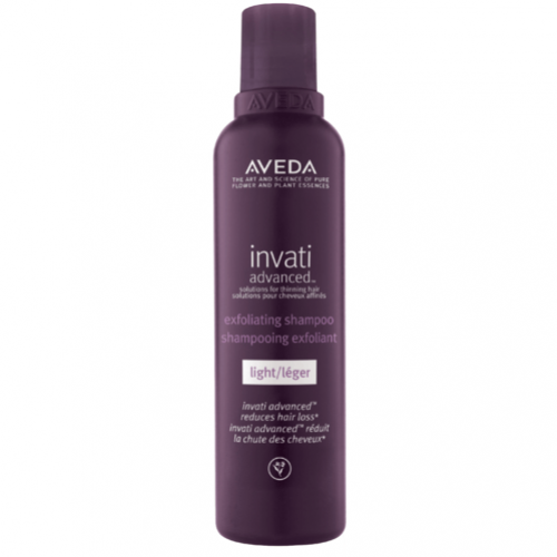 Aveda Champú Exfoliante Invati Advanced Light 200 ML