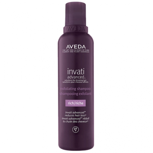 Aveda Champú Exfoliante Invati Advanced Rich 200 ML