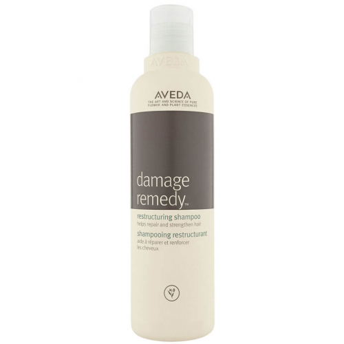 Aveda Champú Reestructurante Damage Remedy 250 ML