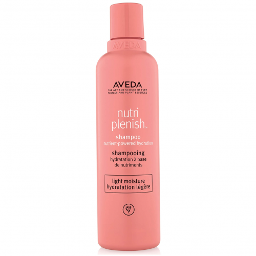 Aveda Nutriplenish Light Moisture Shampoo 250 ML