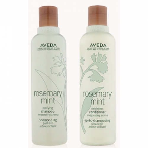 Aveda Pack Rosemary Mint Invigorating Hair 200 ML