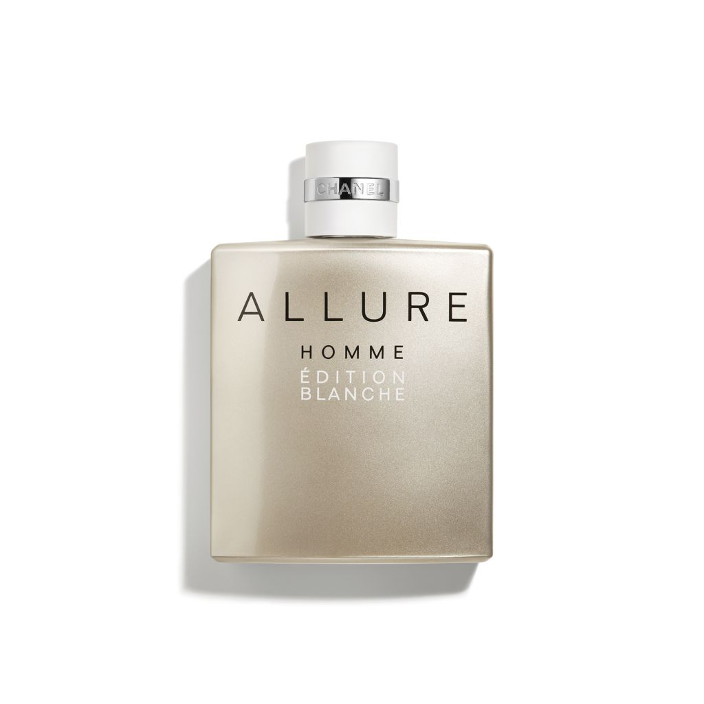 CHANEL CHANEL ALLURE HOMME ÉDITION BLANCHE