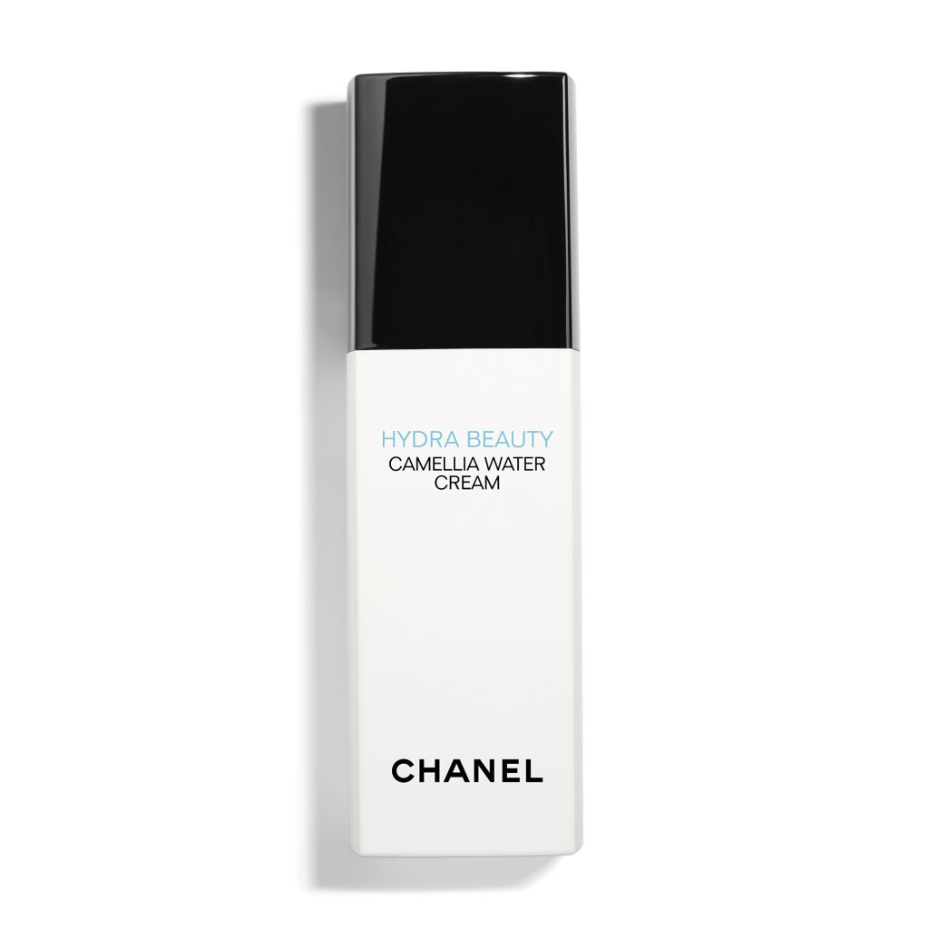 CHANEL CHANEL HYDRA BEAUTY CAMELLIA WATER CREAM