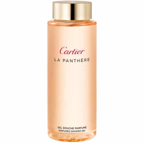 Cartier La Panthere Gel de Ducha 200 ml
